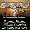 Real Outdoor Adventures TV